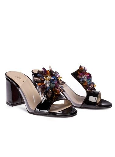 Deery Ayakkabı Siyah